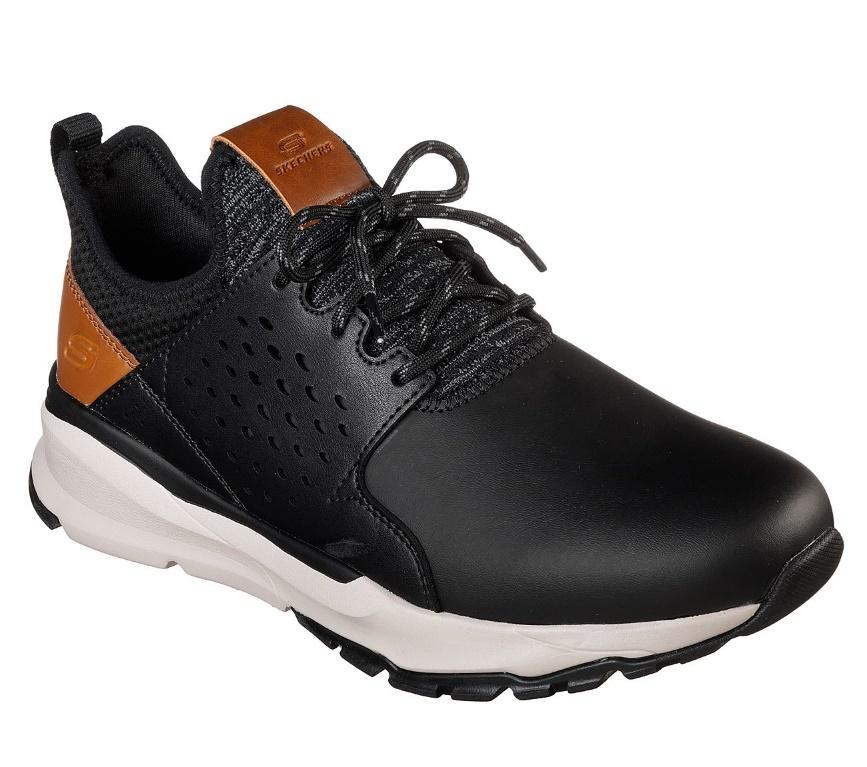 Top 4 Non-Slip Shoe Brands in 2018 (Today Updated!)