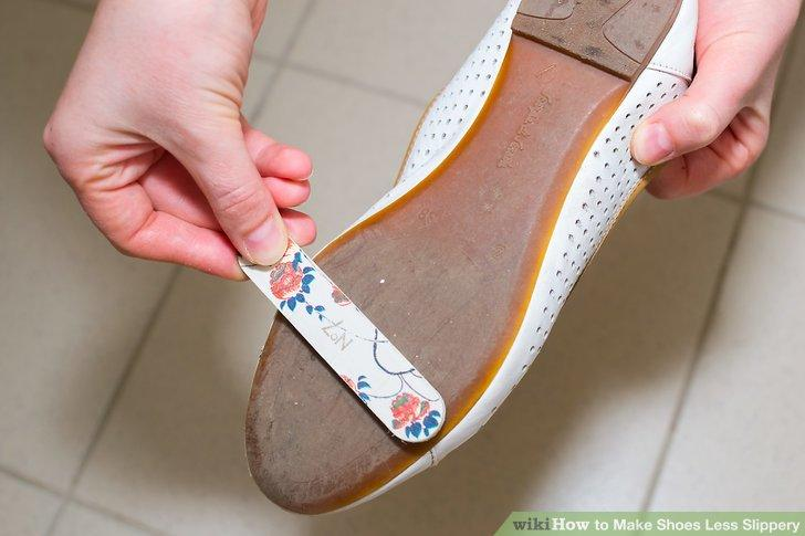 7 Hacks To Make Your Shoes Non-Slip For Restaurant (they work!)