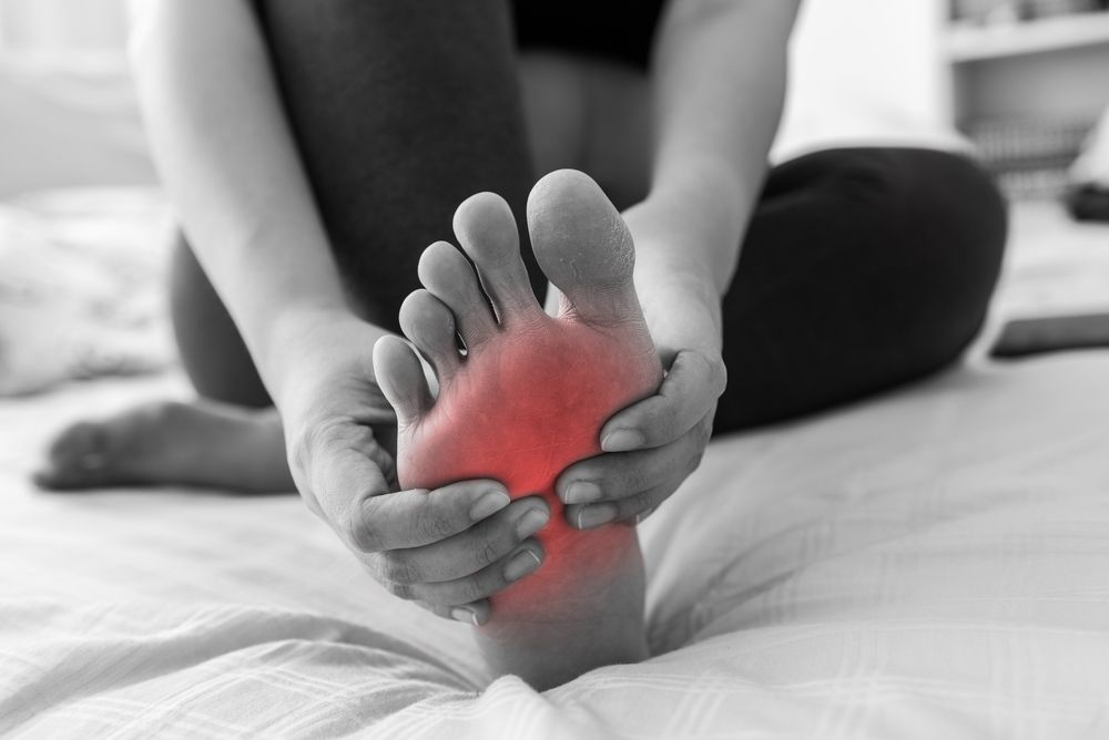 Top 3 Common Types Of Foot Pain And How To Cure Them